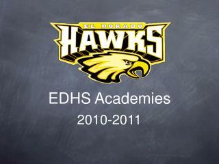 EDHS Academies
