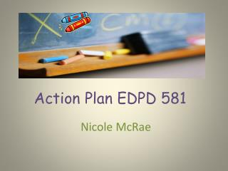 Action Plan EDPD 581