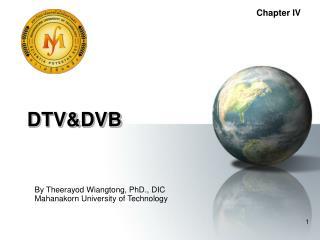 DTV&DVB