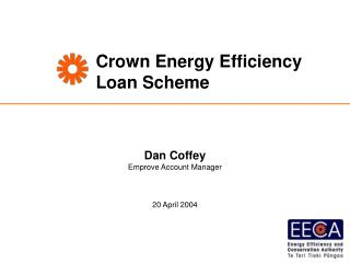Crown Energy Efficiency Loan Scheme