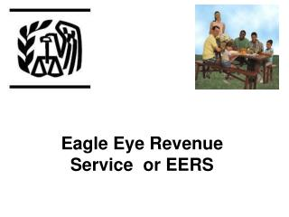 Eagle Eye Revenue Service  or EERS
