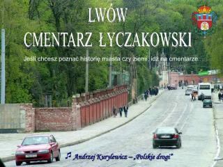 LW W CMENTARZ  LYCZAKOWSKI