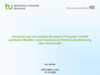 Isa Jahnke DGS 2008 in Jena 10.10.2008