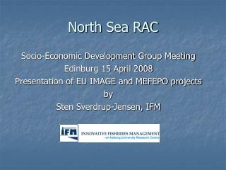 North Sea RAC