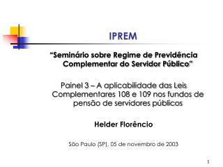 IPREM