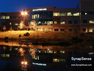 SynapSense SynapSense