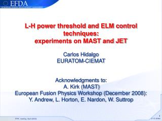 L-H power threshold physics and ITER plasma scenarios