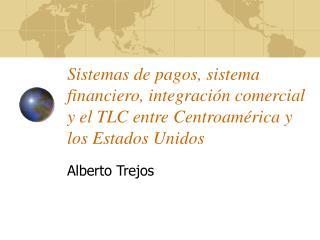 Alberto Trejos