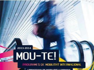 Mou-te 2013-2014