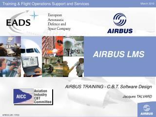 AIRBUS LMS