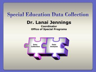 Special Education Data Collection