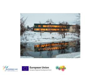 Vidzeme University of Applied Sciences EMIC project experience