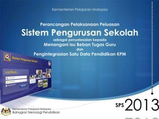 Taklimat SPS emel