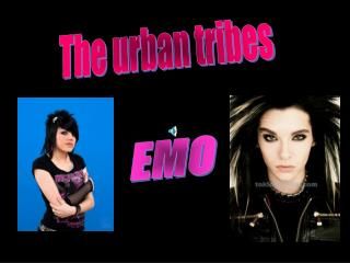 The urban tribes