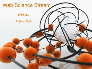 Web Science Stream