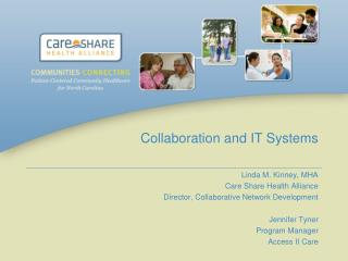 Collaboration and IT Systems