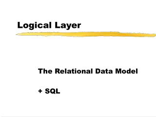 Logical Layer