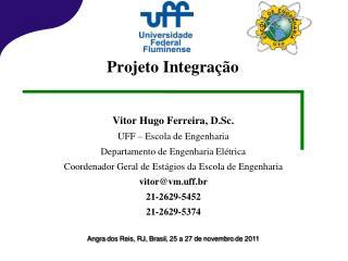 Projeto Integração