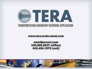 tera.train-emst emst@ecsorl 330.998.6637 (office) 443.404.1879 (cell)
