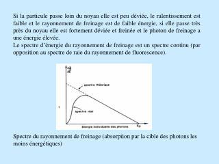 B- Interaction des particules légères (électrons,     positons) avec la matière