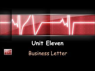 Unit Eleven