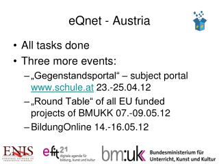 eQnet - Austria