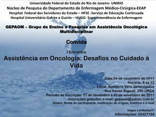 Universidade Federal do Estado do Rio de Janeiro- UNIRIO