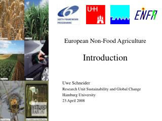European Non-Food Agriculture Introduction