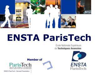 ENSTA ParisTech