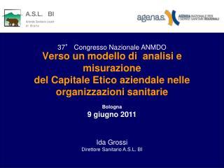 Bologna 9 giugno 2011