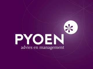 Welkom bij Pyoen