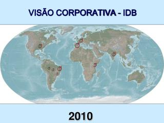 VIS O CORPORATIVA - IDB