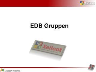 EDB Gruppen