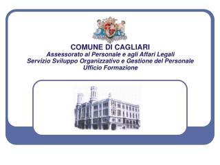 PROGRAMMA DI FORMAZIONE TRASVERSALE 2005-2006