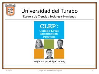 Universidad del Turabo Escuela de Ciencias Sociales y Humanas
