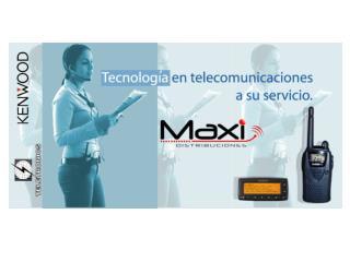 Visión Captar nuevos clientes motivados por la total  satisfacción de actuales clientes.