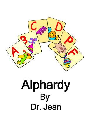 Alphardy By  Dr. Jean
