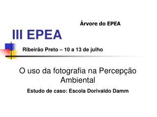 III EPEA