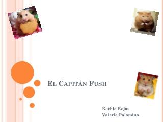 El Capitan Fush