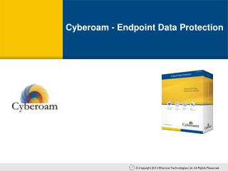 Cyberoam - Endpoint Data Protection