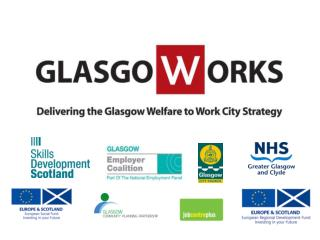 Health and Employability: Developments and Lessons Learned in Glasgow City