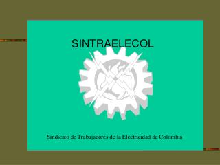 SINTRAELECOL