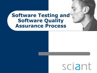 Software Testing and Software Quality Assurance Process
