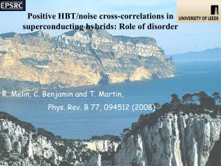 Positive HBT/noise cross-correlations in superconducting hybrids: Role of disorder