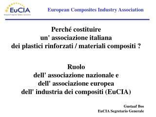 European Composites Industry Association
