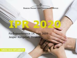 IPR 2020