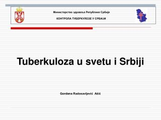 Gordana Radosavljević  Ašić