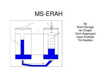 MS-ERAH