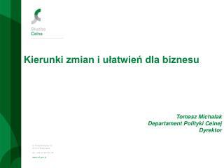 ul. Świętokrzyska 12 00-916 Warszawa tel.: +48 22 694 55 55 mf.pl
