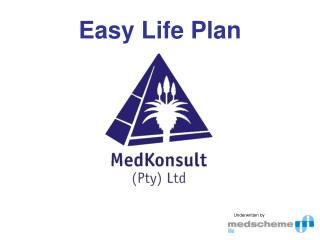 Easy Life Plan